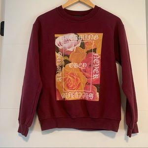 Obey | Graphic Sweatshirt